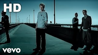 Backstreet Boys - Inconsolable (Official Music Video)
