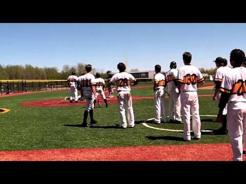 MCC Baseball Championship 2013