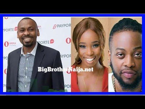 #BBNaija C.E.O of PayPorte Eyo Bassey speaks on Teddy A And Bambam's eviction | Big Brother Naija...