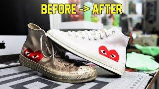How To Make Money For Sneakers Tutorial! - PakVim net HD