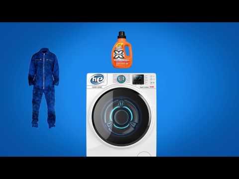 Fast Orange Grease X - Mechanic's Laundry Detergent