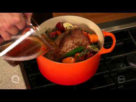 How to Cook Beef Pot Roast