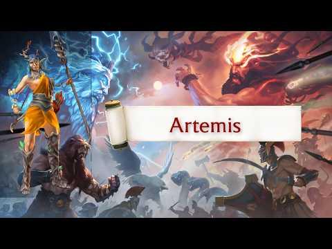Xxx Mp4 Olympus Rising New Heroine Artemis EN PT RU Subs 3gp Sex