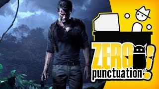 Uncharted 4: A Thief's End (Zero Punctuation)