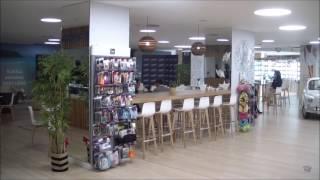 Download La estrategia omnicanal de PANGEA The Travel Store Video