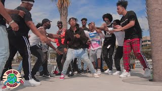 Lil Durk - 3 Headed Goat feat. Lil Baby & Polo G (Official Dance Video)