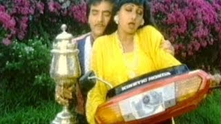 Tum Into Main, Main Into Tum Full Song | Majaal | Jitendra, Sridevi, Jaya Prada