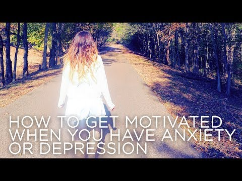 How To Stay Motivated When You Have Anxiety Or Depression! | #LivAndLearnARMY #LivTalks