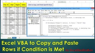 Simple VBA Fixes for Excel PivotTable Macros - myvideoplay