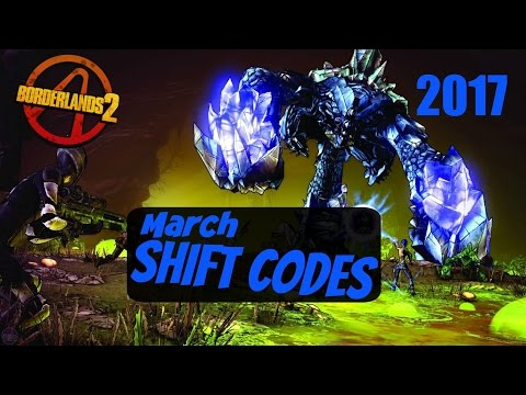 Borderlands 2 Exclusive Legendary Weapon SHiFT Code! - Conference