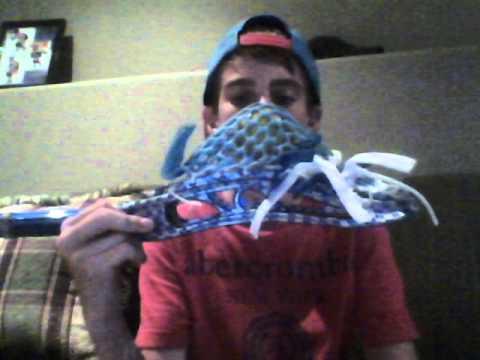 How to make a big/good pocket on a lacrosse head