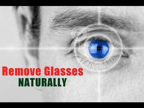 Eye Problem चश्मा छुड़ाएं - How to get rid of Glasses Naturally | Improve Eyesight |  Vision