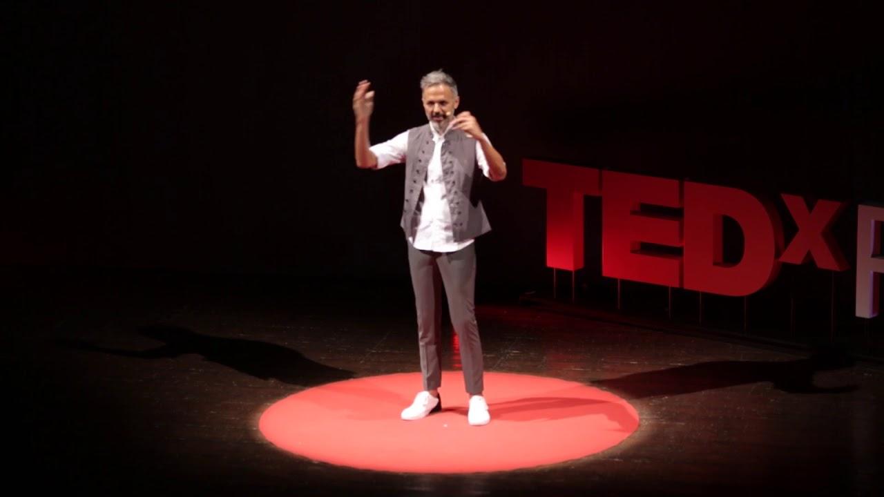 Mai dire ormai: I limiti sono solo nella tua testa! | PAOLO FRANCESCHINI | TEDxRovigo
