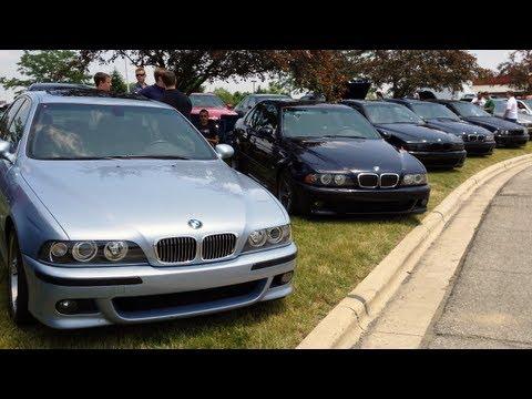 Timmayfest 2013 - Columbus, Ohio BMW Gathering