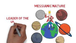 Episod 2/4 -  Fahaman Gulen dan Imam Mahdi