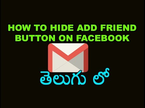 How to Delete Your Gmail Account Telugu