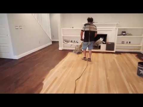 Hardwood flooring, Refinishing,repair, installation, polishing and sanding. By RHP.