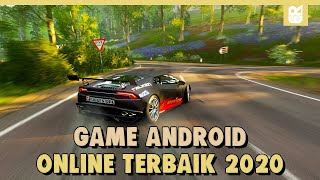 10 Game Android Online Terbaik 2020