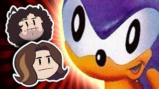 Sonic Comic Covers Are The BEST - Game Grumps