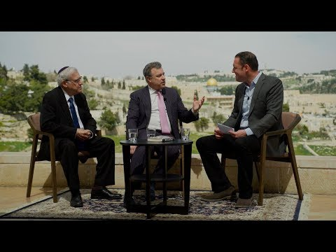 The Watchman Episode 89 Preview: Iran's Growing Empire and How Israel is Fighting Back