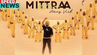 Ammy Virk | Mittraa(News) | Jatinder Shah | Navjit Buttar |Releasing On 13th Nov 2019