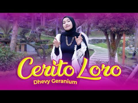 Download Lagu Dhevy Geranium Cerito Loro Mp3