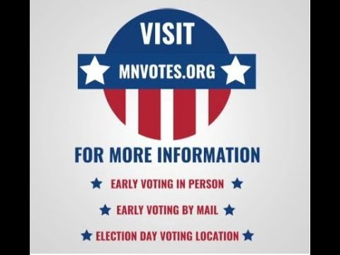 2017 Voting Information