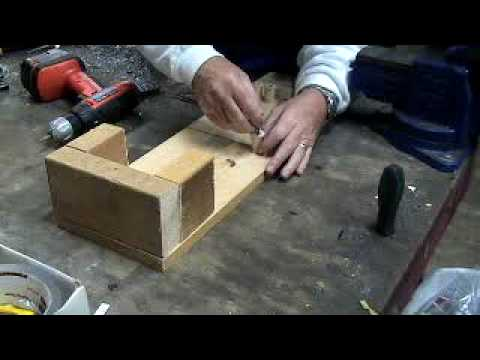 How To Build a Gripping Jig