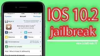 How to Jailbreak iOS 10.2 & Install Cydia