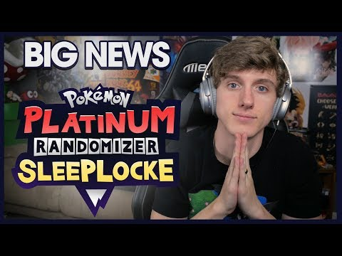 Big News Announcement & Sleeplocke Details