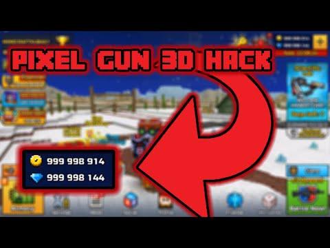 [PORADNIK] Jak pobrać i shackować pixel gun 3d działa 100 % (100 % legit) musisz obejrzeć