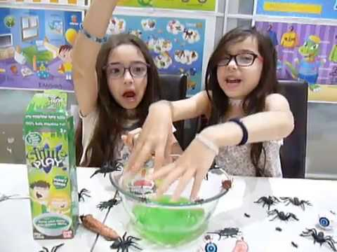 Zimpli Kids Slime Play