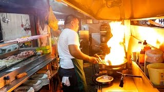 Manila Chinatown (Binondo) Food Guide - BLACK CHICKEN SOUP and Chinese Filipino Food in Philippines!