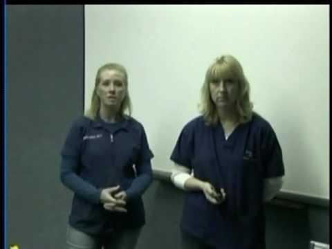 Large Animal Veterinary Technicians