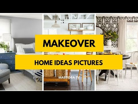 75+ Cheap Home Makeover Ideas Pictures We Love!