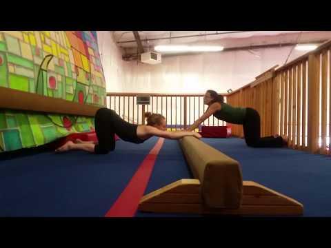 Upper Back Shoulder Stretches For Flexibility