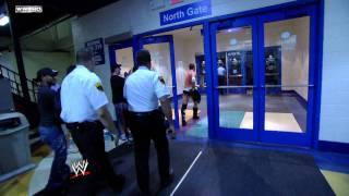 SummerSlam: CM Punk vs. John Cena for the Undisputed WWE