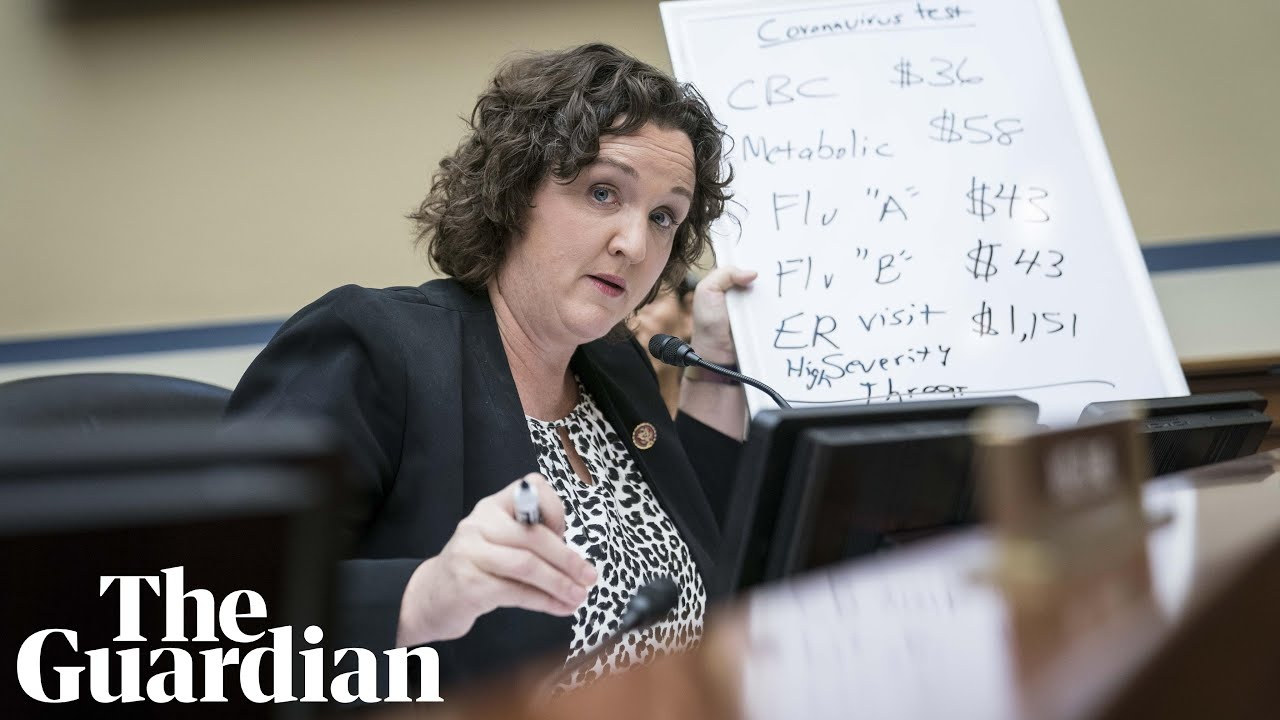 Congresswoman Katie Porter secures free coronavirus testing for all Americans