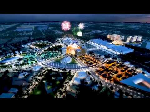 Expo 2020 Dubai partners with PepsiCo