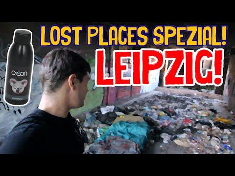 Shisha auf einer verlassenen Fabrik - Aeon Kalyptico 1500 Abo (Lost Places Spezial)   Paulos World