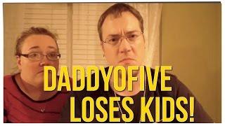 Popular YouTuber Loses Custody of His Children ft. DavidSoComedy
