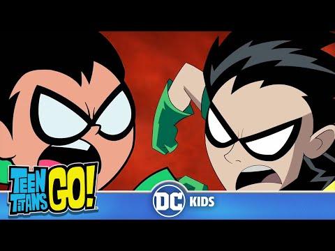 Xxx Mp4 Teen Titans Go Vs Teen Titans Official Trailer DC Kids 3gp Sex