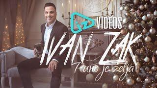 Ivan Zak - Puno je želja (OFFICIAL VIDEO)