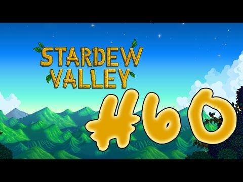 Stardew Valley | Tiger trout nereyedir | Bölüm 60