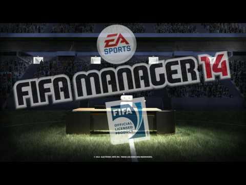 TRUCO DINERO FIFA MANAGER 14