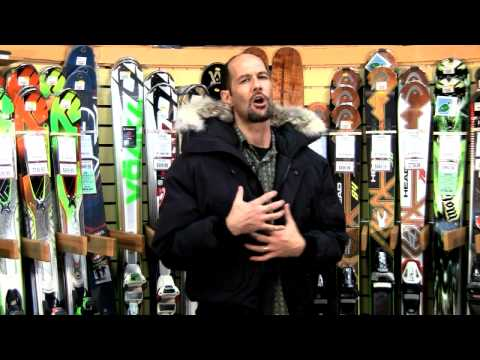 Canada Goose Chilliwack Bomber Jacket Review from Peter Glenn