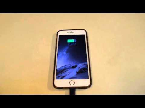 Tutoriel: Transfert des données de sauvegarde iTunes vers appareil iOS