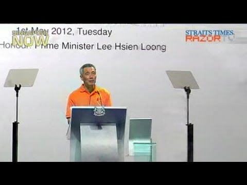The importance of sustainable growth (May Day 2012 Pt 5)