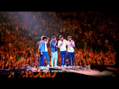 ONE DIRECTION: THIS IS US-Trailer A-VO BIL