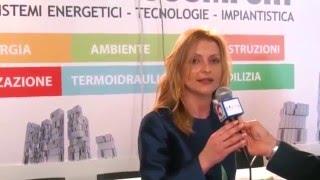 PROGETTO COMFORT, 14-15-16 aprile 2016 Le Ciminiere - Catania